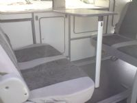 6 SEAT FULL SIDE CONVERSION