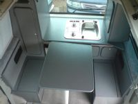 Mazda Bongo Rear Conversion