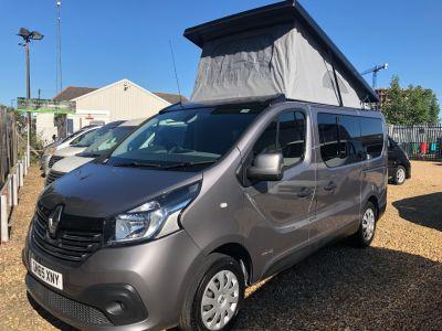 Mazda Bongo Camper Van for Sale from Budget Bongos